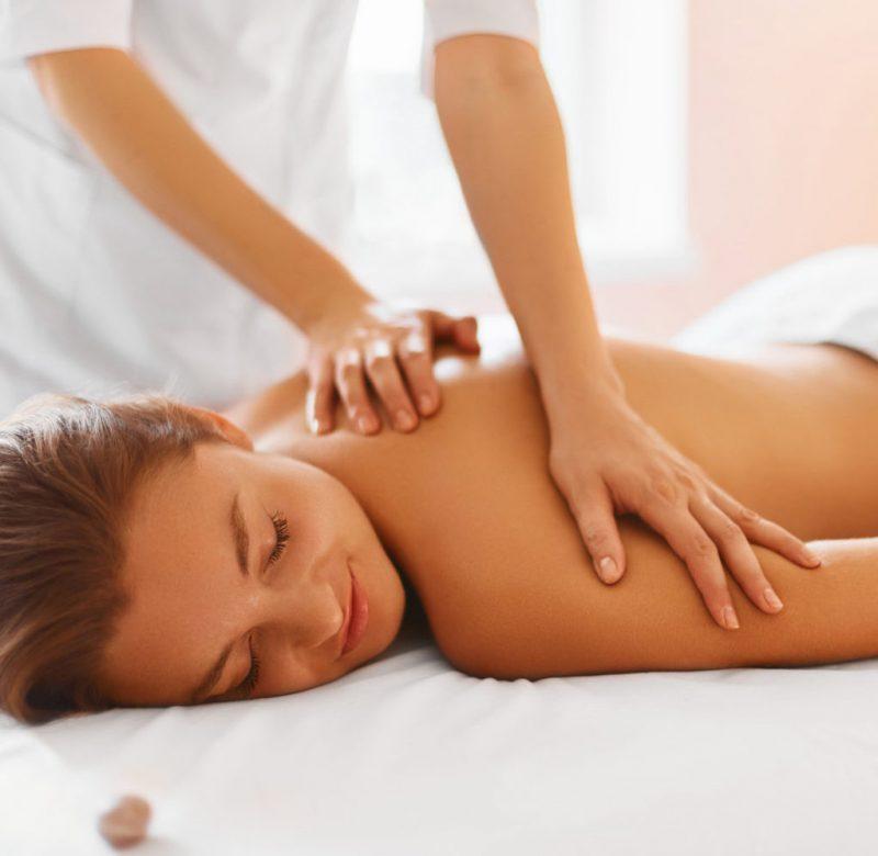 Massage Bien-être Réconfortant Lille